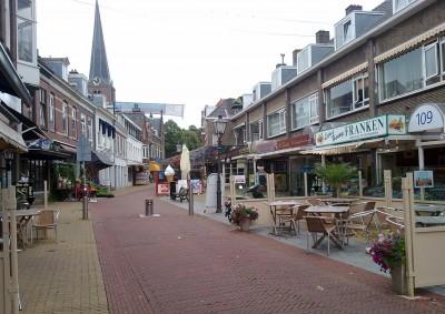 Huis verhuren Rijswijk